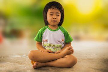 meditación para sanar
