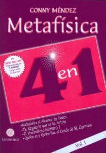 Metafísica 4 en 1 Vol. 1
