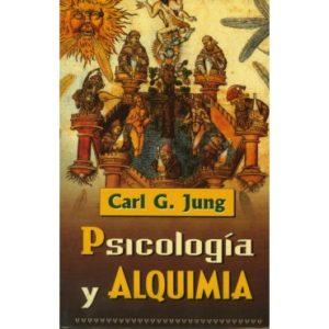 Psicología y Alquimia